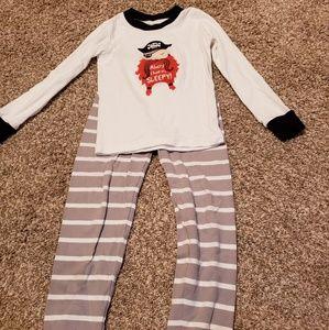 Gymboree pajamas